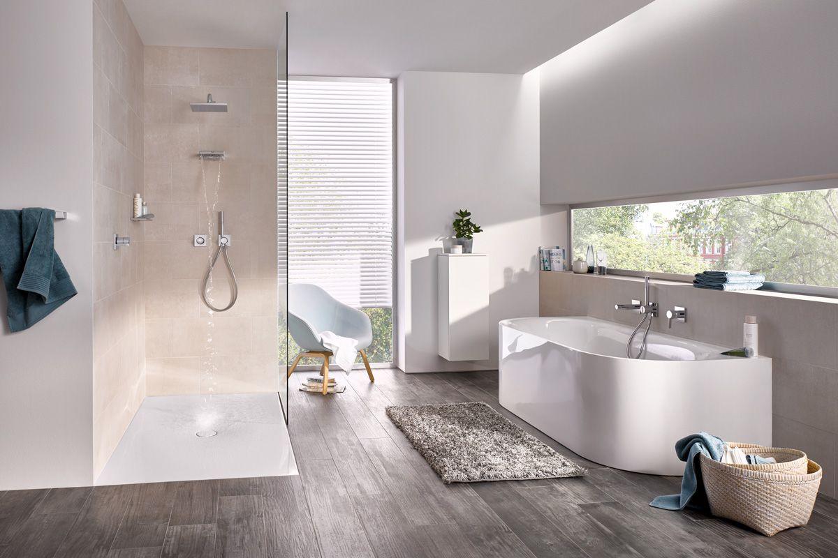Badezimmer - Elektro-, Sanitär-, Heizungsinstallateur Herne WASSER + ...